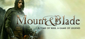 [Cover] Mount & Blade