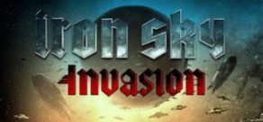 [Cover] Iron Sky - Invasion