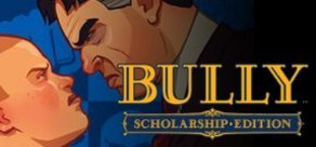 [Cover] Bully Scholarship Edition