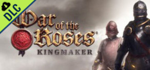 [Cover] War of the Roses: Kingmaker