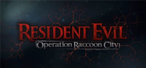[Cover] Resident Evil: Operation Raccoon City