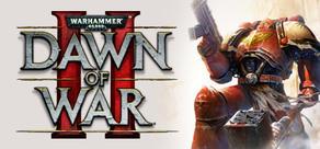 [Cover] Warhammer 40.000: Dawn of War II