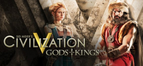 [Cover] Sid Meier's Civilization V: Gods & Kings