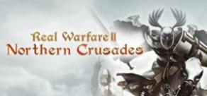 [Cover] Real Warfare 2: Northern Crusades
