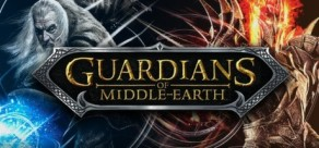 [Cover] Guardians of Middle-Earth