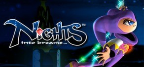 [Cover] NiGHTS into dreams...