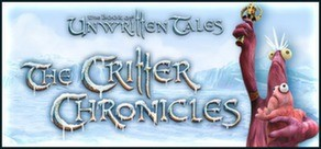 [Cover] The Book of Unwritten Tales: The Critter Chronicles