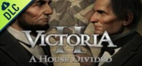 [Cover] Victoria II: A House Divided