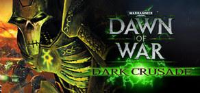 [Cover] Warhammer 40.000: Dawn of War - Dark Crusade