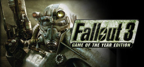 [Cover] Fallout 3 GOTY Edition