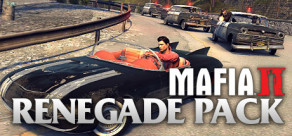 [Cover] Mafia II: Renegade Pack