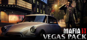 [Cover] Mafia II: Vegas Pack