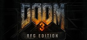[Cover] DOOM 3 BFG Edition