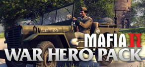 [Cover] Mafia II: War Hero Pack