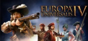 [Cover] Europa Universalis IV