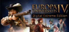 [Cover] Europa Universalis IV - Digital Extreme Edition