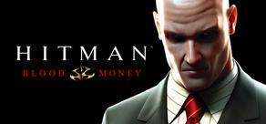 [Cover] Hitman Blood Money