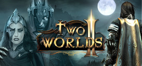 [Cover] Two Worlds II