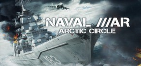 [Cover] Naval War: Arctic Circle