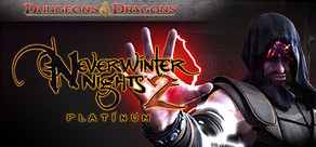 [Cover] Neverwinter Nights 2 Platinum