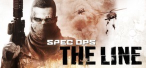 [Cover] Spec Ops: The Line