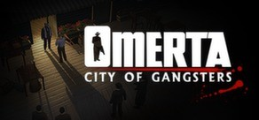 [Cover] Omerta - City of Gangsters