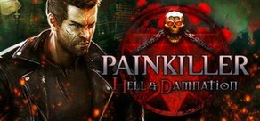 [Cover] Painkiller Hell & Damnation