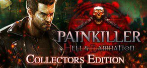 [Cover] Painkiller Hell & Damnation: Collectors' Edition