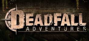 [Cover] Deadfall Adventures