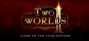 [Cover] Two Worlds II GOTY