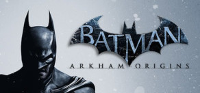 [Cover] Batman Arkham Origins