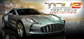 [Cover] Test Drive: Unlimited 2