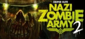 [Cover] Sniper Elite: Nazi Zombie Army 2