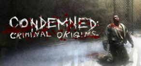 [Cover] Condemned: Criminal Origins