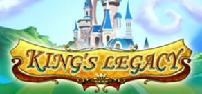 [Cover] King's Legacy
