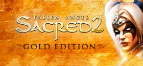 [Cover] Sacred 2 Gold
