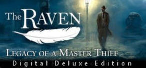 [Cover] The Raven: Legacy of a Master Thief - Digital Deluxe Edition