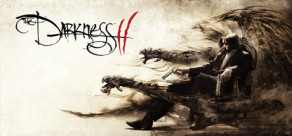 [Cover] The Darkness II