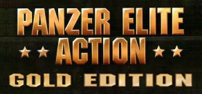 [Cover] Panzer Elite Action Gold Edition