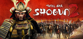 [Cover] Total War: Shogun 2