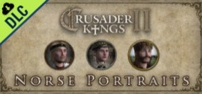 [Cover] Crusader Kings II: Norse Portraits