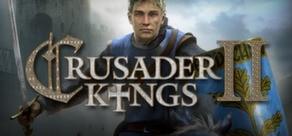 [Cover] Crusader Kings II