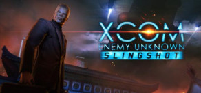 [Cover] XCOM: Enemy Unknown - Slingshot