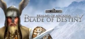 [Cover] Realms of Arkania: Blade of Destiny