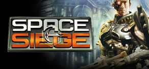 [Cover] Space Siege