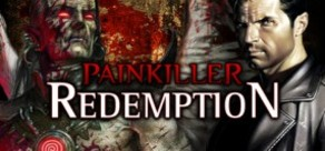 [Cover] Painkiller Redemption