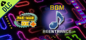 [Cover] Pac-Man Championship Edition DX+: Reentrance BGM