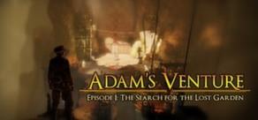 [Cover] Adam's Venture Ep. 1 - The Search for the Lost Garden