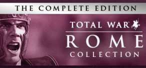 [Cover] Rome: Total War Collection