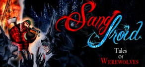 [Cover] Sang-Froid: Tales of WereWolves